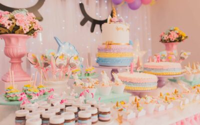Themed events and special occasions